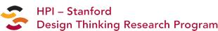 HPI-Stanford - Logo